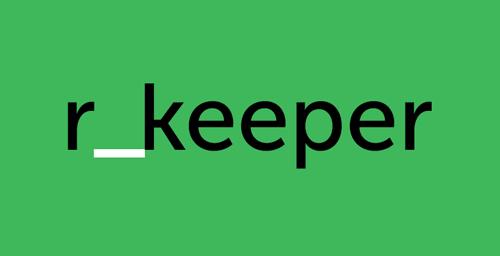 Автоматизация ресторанов R-Keeper