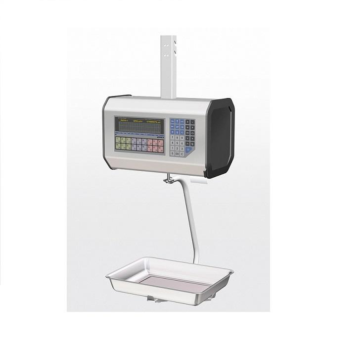 Весы с печатью этикеток ШТРИХ-ПРИНТ ПВ 15-2.5 Д1(н) (v.4.5) (2 Мб!)